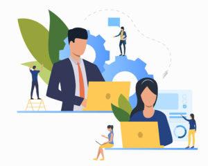 Como ter a sua empresa a trabalhar remotamente