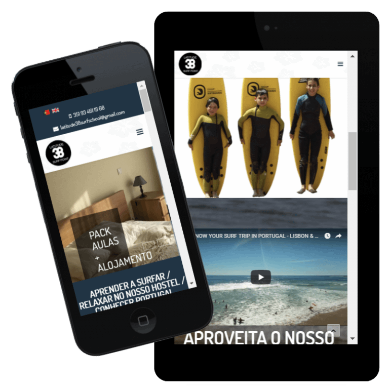 raulcnsilva portfolio surfpoint mobile